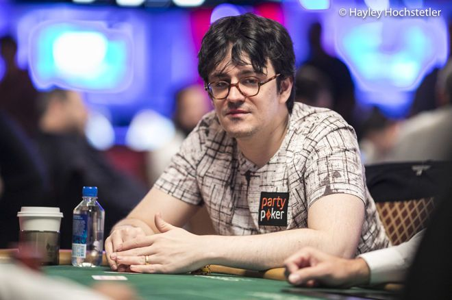 Three top players have been confirmed ahead of tonight's $102,000 SHRB Online on partypoker