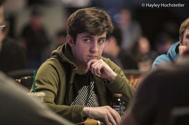 The field is the fourth-biggest in Super High Roller Bowl history, generating a prize pool of $5,000,000 with Ali Imsirovic lead
