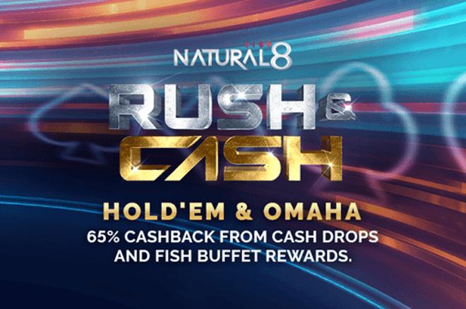 rush and cash
