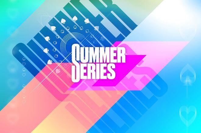 PokerStars Summer Series 2020