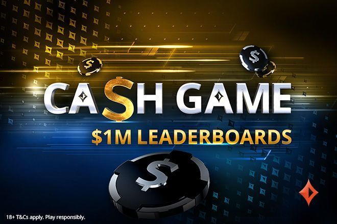 Bwin Poker Cash Game Leaderboards