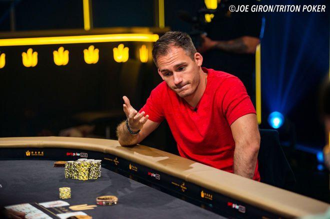 Justin Bonomo pakt derde SHRB-titel met zege bij Super High Roller Bowl Online