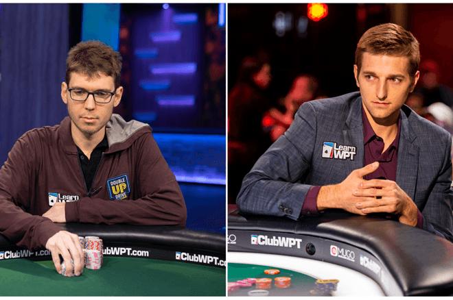Dunst and Lichtenberger Discuss Online Poker WORKING