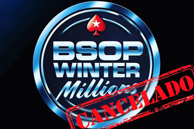 BSOP Winter Millions