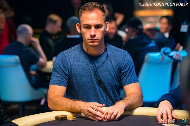 Justin Bonomo vence SHRB Online para $1.775.000