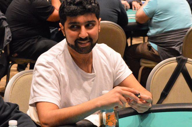 "Soheb ""tommyconway6"" Porbandarwala Wins WSOP.com Online Finale Circuit Series Event #2"