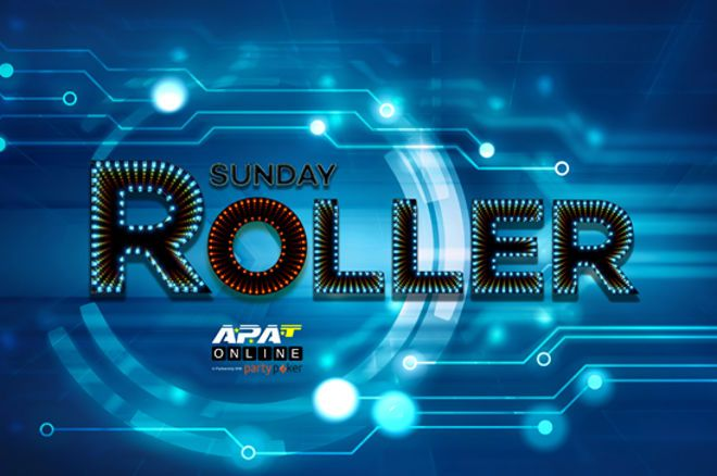 APAT Sunday Roller
