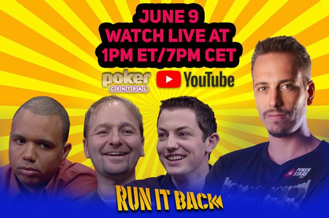 Lex Veldhuis & Remko Rinkema kijken vanavond terug op High Stakes Poker-ervaring