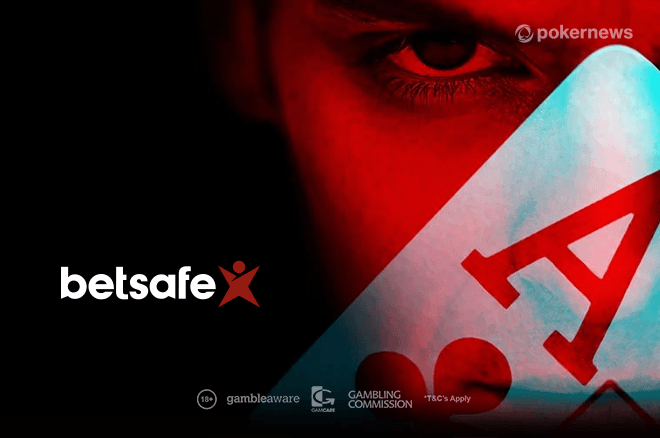 Enjoy a generous €2,000 first deposit bonus at Betsafe, and start earning Loyalty points to receive up to 30% cash back