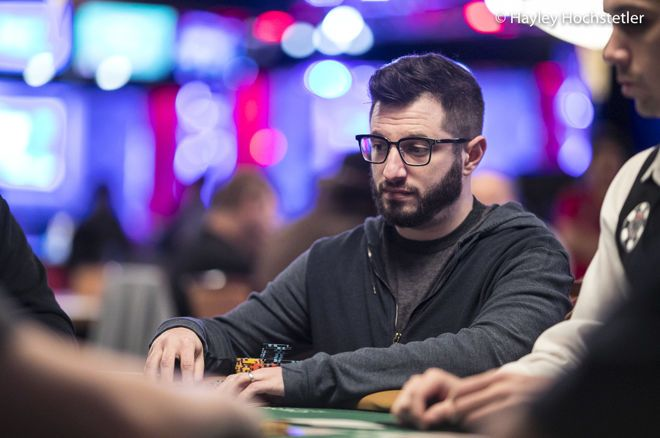 """Phil Galfond traded off some huge pots with """"ActionFreak."""""""