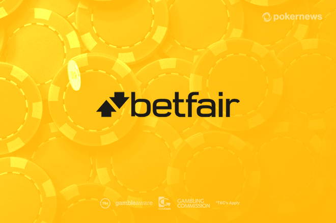 Betfair Poker offers 6-Max, Turbo and Freezeout variants of their popular Bounty Hunter tournaments