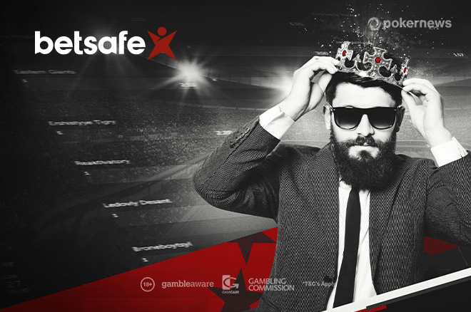 Win Your Way to a Share of €50,000 on Betsafe WORKING