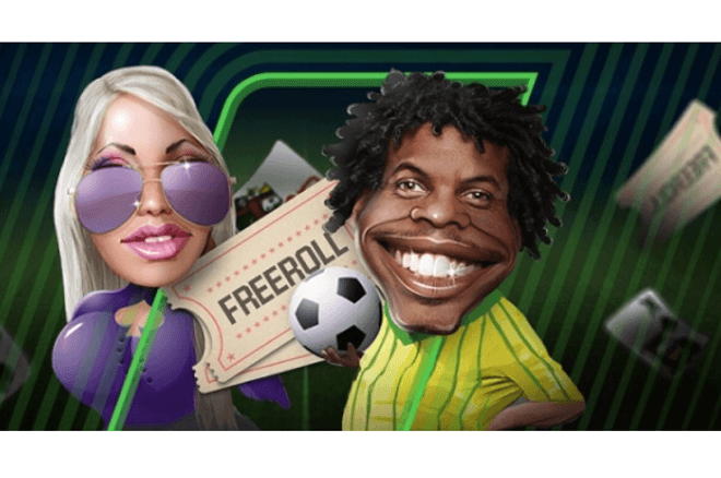 The European Bounty Cup on Unibet runs until the 12th July with thousands of cash prizes up for grabs