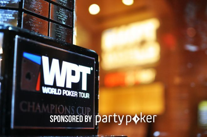 The WPT will team with partypoker for a massive online tournament series.