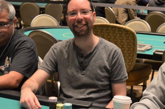Michael Marder Wins WSOP.com Online Finale Circuit Event 10 for $50,832
