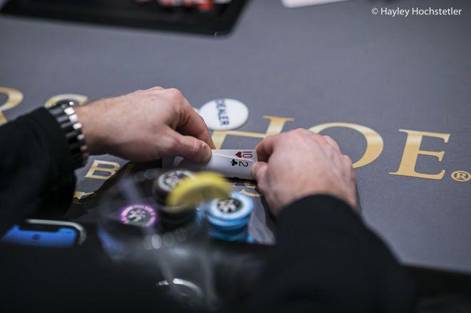 Winning Mindset Tips for Tournament Poker Success