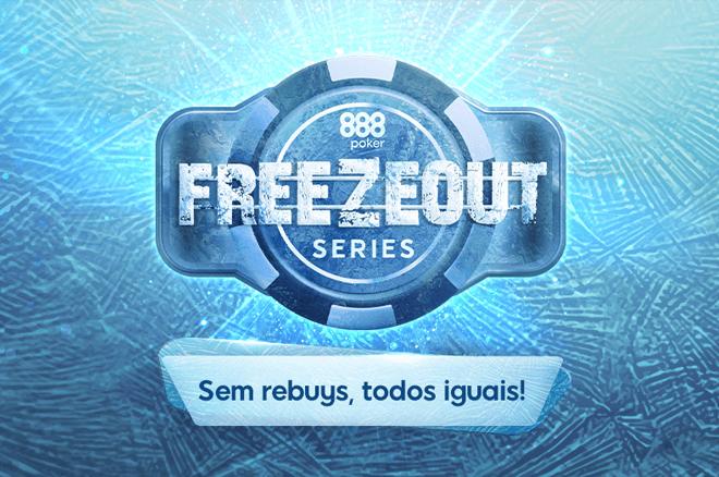 Freezeout Series da 888poker