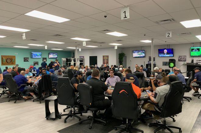 Kojack's Poker Club