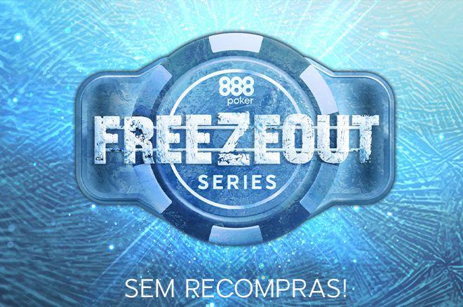 Freezeout Series do 888poker