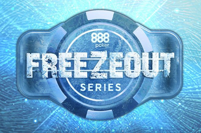 Freezeout Series at 888poker