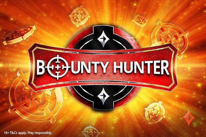 partypoker Big Bounty Hunters