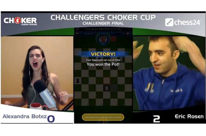 Choker Cup