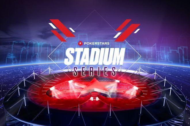 PokerStars Stadium Series