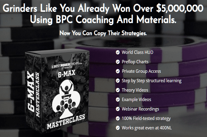 Best Poker Coaching