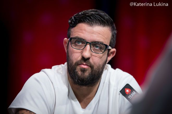 Brazilian WSOP Champion Akkari Proud of Role as Latin American Ambassador