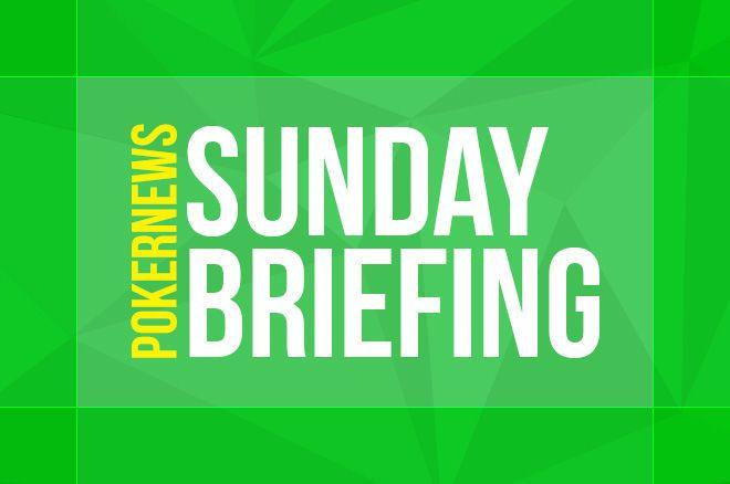 Briefing hari Minggu