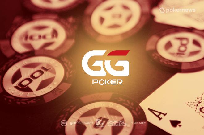 GGPoker WSOP Online bracelet events
