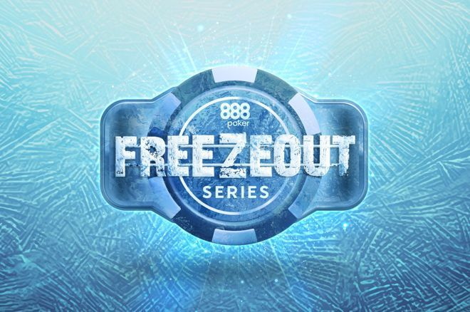 888poker Freezeout Series