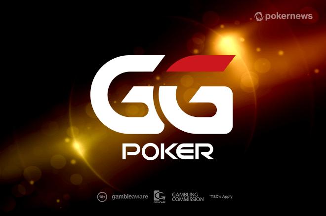 WSOP GG Poker