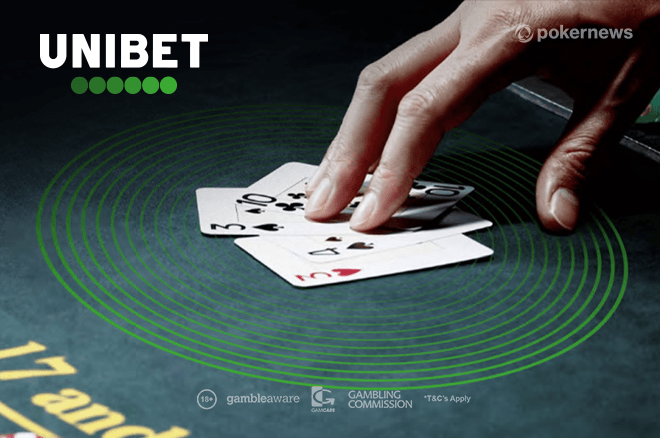 Earn new avatars, tournament tickets and cash bonuses thanks to Unibet Poker Challenges