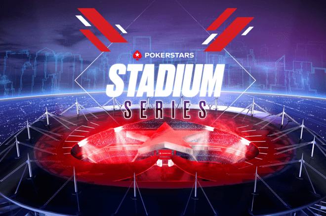 PokerStars stadium