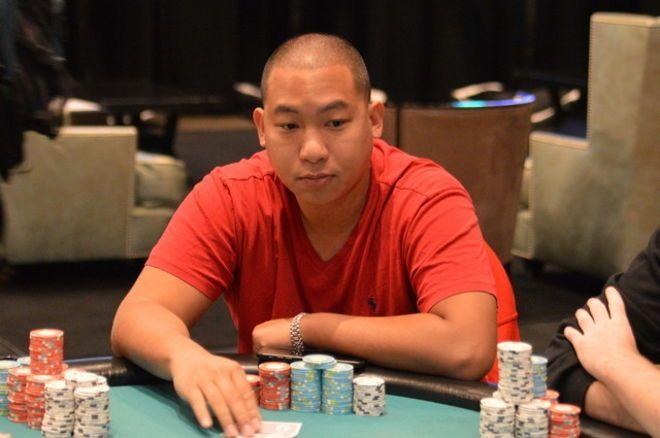 "Allen ""Acnyc718"" Chang Wins 2020 WSOP Online Event #5: $1,000 NLH Freezeout ($161,286)"