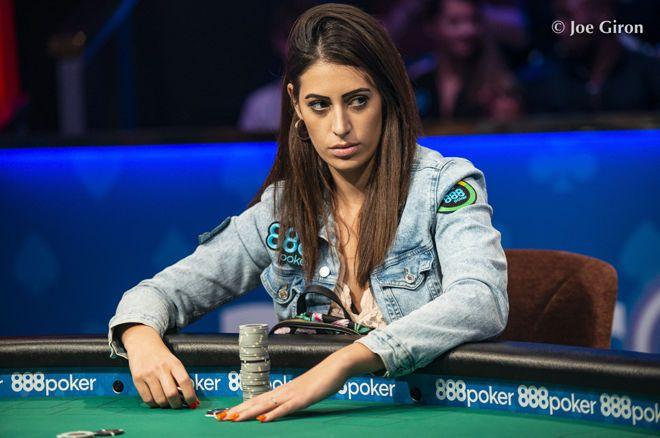 888poker's Vivian Saliba ada di sini dengan beberapa saran tentang apa yang TIDAK harus dilakukan di meja poker