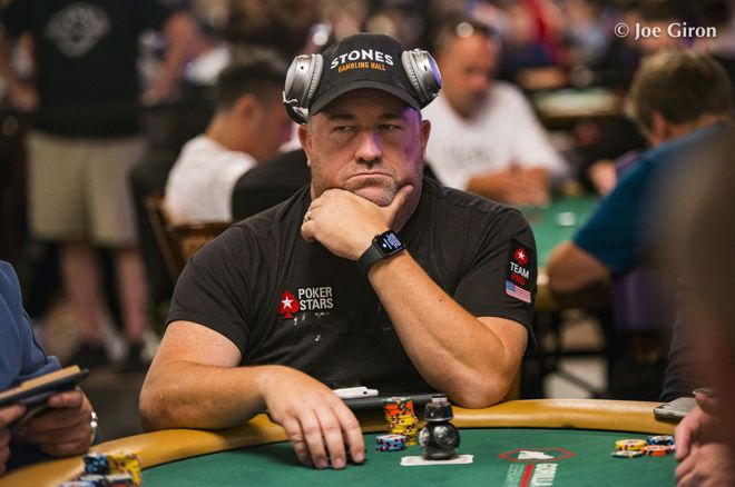 Chris Moneymaker's WSOP Memories with DRIVEHUD.com