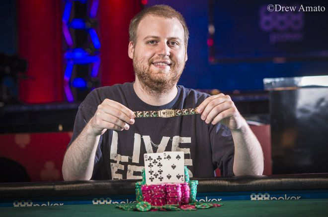 Joe McKeehen wins third WSOP bracelet in 2020 Online WSOP $3,200 High Roller