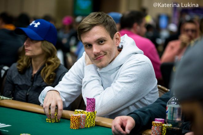 "Alisson ""heyalisson"" Piekazewicz wins second weekly High final of PokerStars Stadium Series"