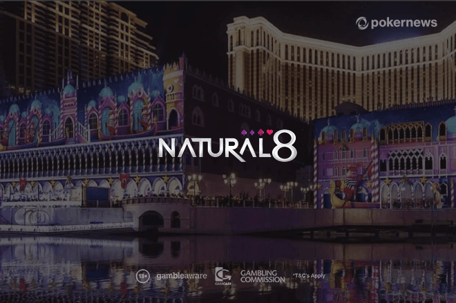 PokerNews sits down with three members of the Natural8 Ambassador team to discuss the WSOP Online