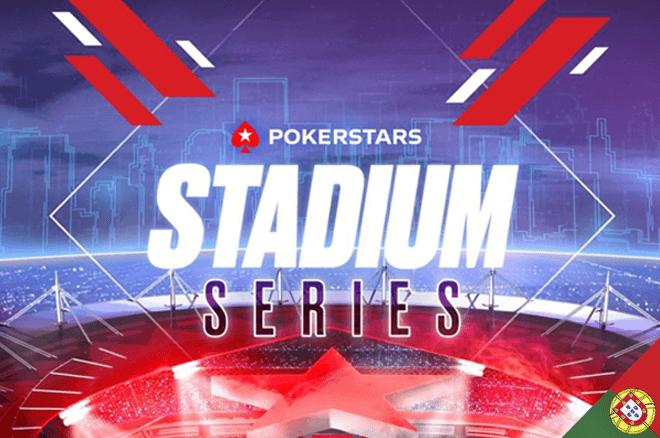 Stadium Series da PokerStars Portugal