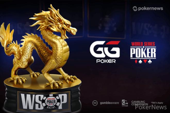 "Aaron ""fishnchip"" Wijaya Wins Event #38: $600 Monster Stack 6-Max ($171,389)"