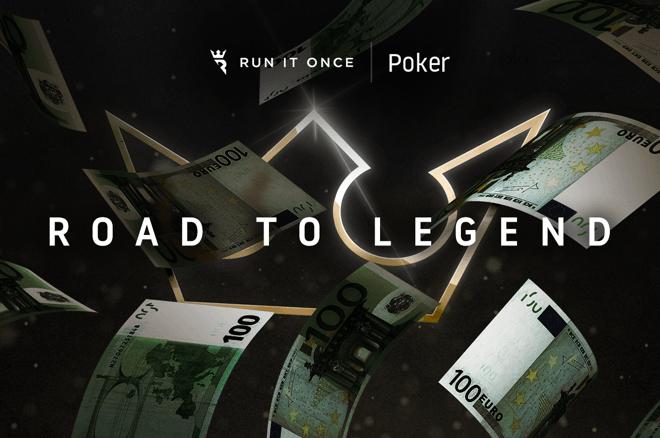 Jalankan Ini Sekali Peringkat Legenda Poker