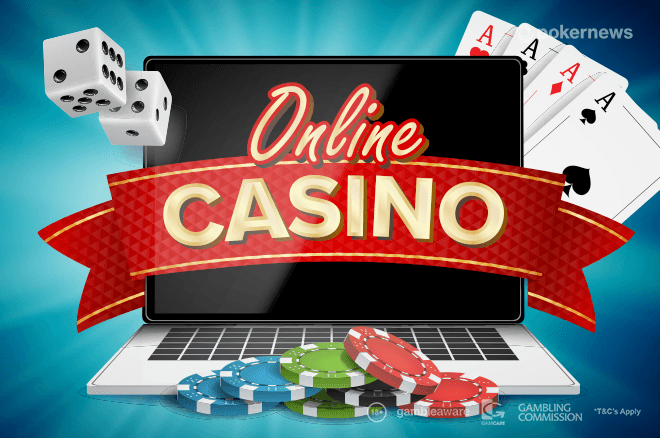 best online casino evolution gaming