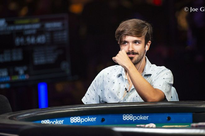 Dzivielevski Wins Second Bracelet in WSOP Online PLOSSUS; Sootla Wins COLOSSUSWORKING