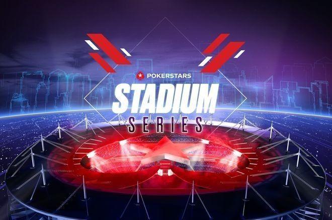Seri Stadion PokerStars