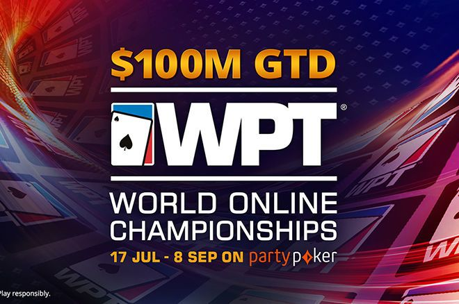 Kejuaraan Daring Dunia WPT