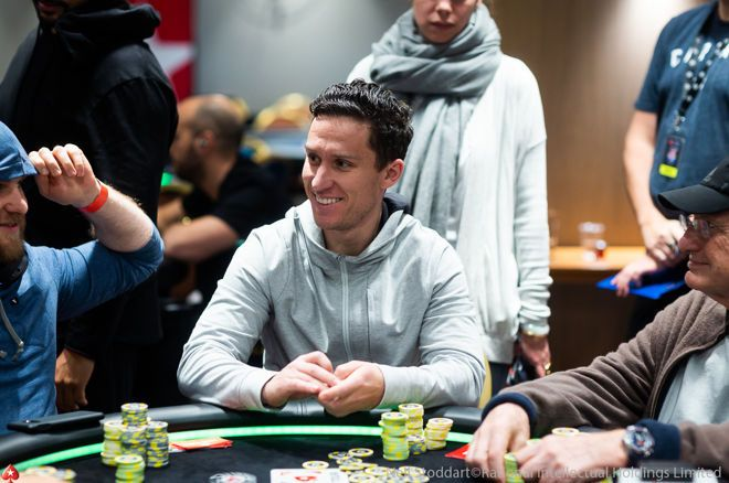 Daniel Dvoress Wins Event #48: $1,500 MILLIONAIRE MAKER at the 2020 WSOP Online on GGPoker