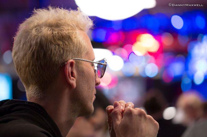 Duta Besar GGPoker Bertrand Grospellier mengenang masa lalunya di WSOP, termasuk berselisih dengan Phil Ivey di WSOP 2009